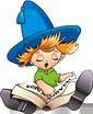 Логотип МКУК библиотека г.Игарки