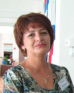 Евсеева Ирина Михайловна