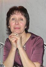 Окинина Галина Владимировна