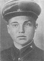 Барбашов Петр Парфенович