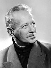 Михаи́л Алекса́ндрович Шо́лохов