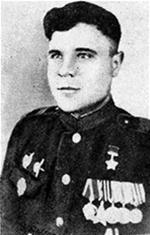 Слободенюк Григорий Афанасьевич